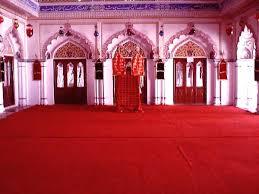 3. Imambargah Wazir-un-Nisa