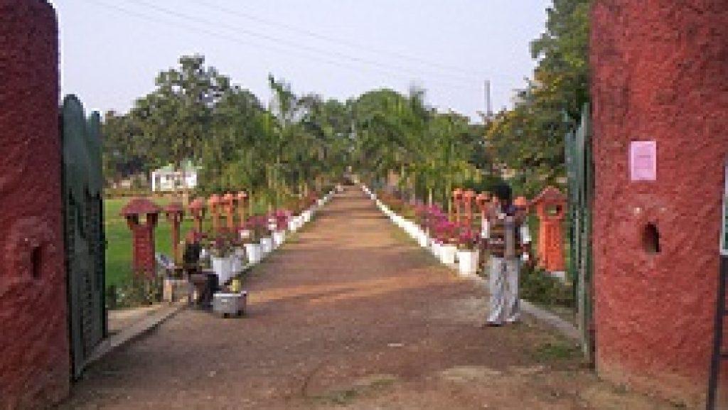 3. Bijethua Mahaviran Temple