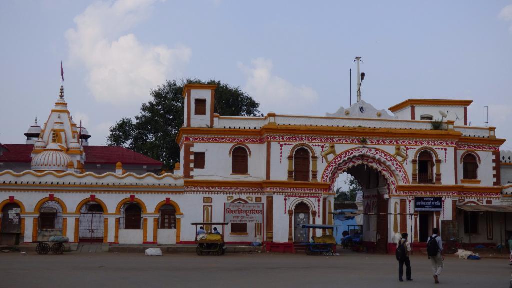 5. Danteshwari Temple