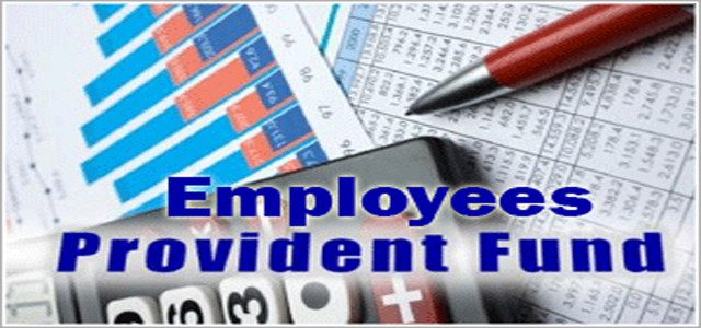 3. EMPLOYEES' PROVIDENT FUND