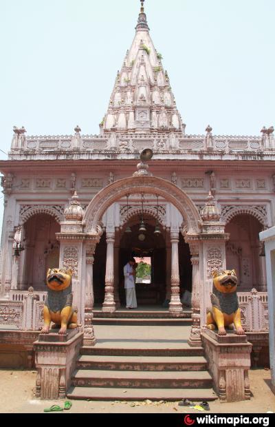3. Bijlipur Temple