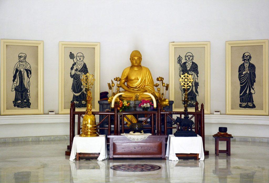 2. Kushinagar Museum