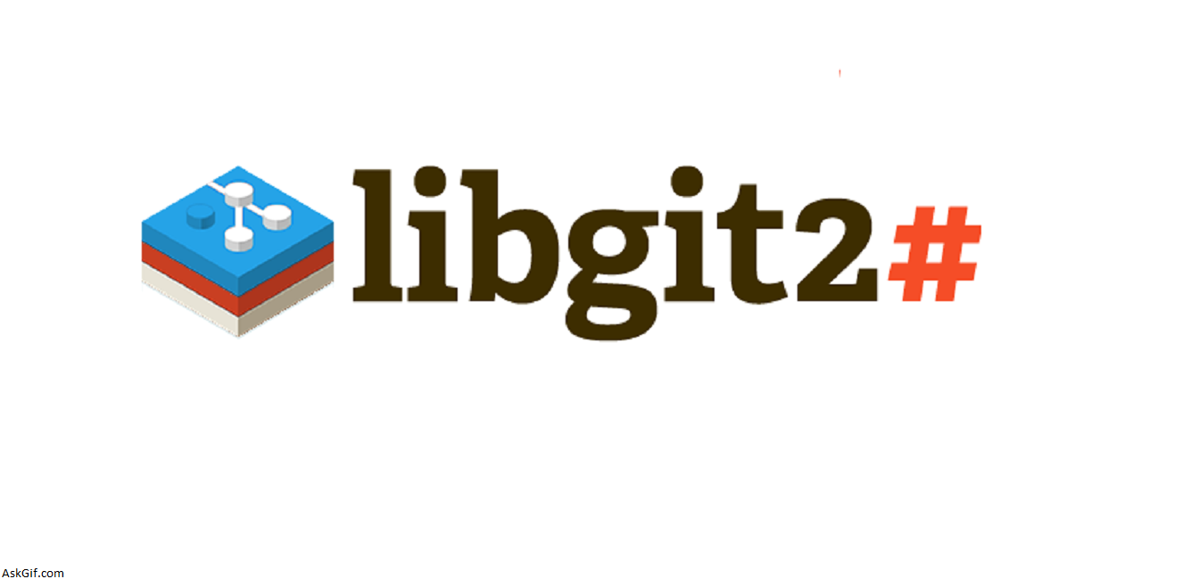 How to use libgit2sharp to commit to Git repositories in C# ?