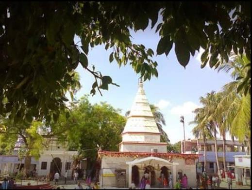 5. Sobhiya Temple