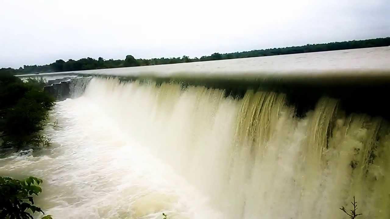 2. Tandula Dam