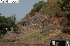 4. Mogalrajapuram Caves