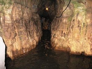 4. Gupt Godavari Caves