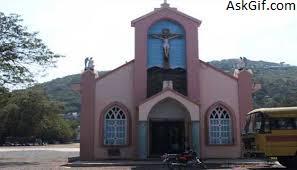 5. St.Marya s Church - Gunadala
