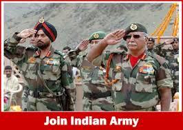 भारतीय सेना इंजीनियरिंग स्नातकों को भर्ती कर रही है, जो 51,600 रुपये का भुगतान करने के लिए भुगतान किया जा रहा है