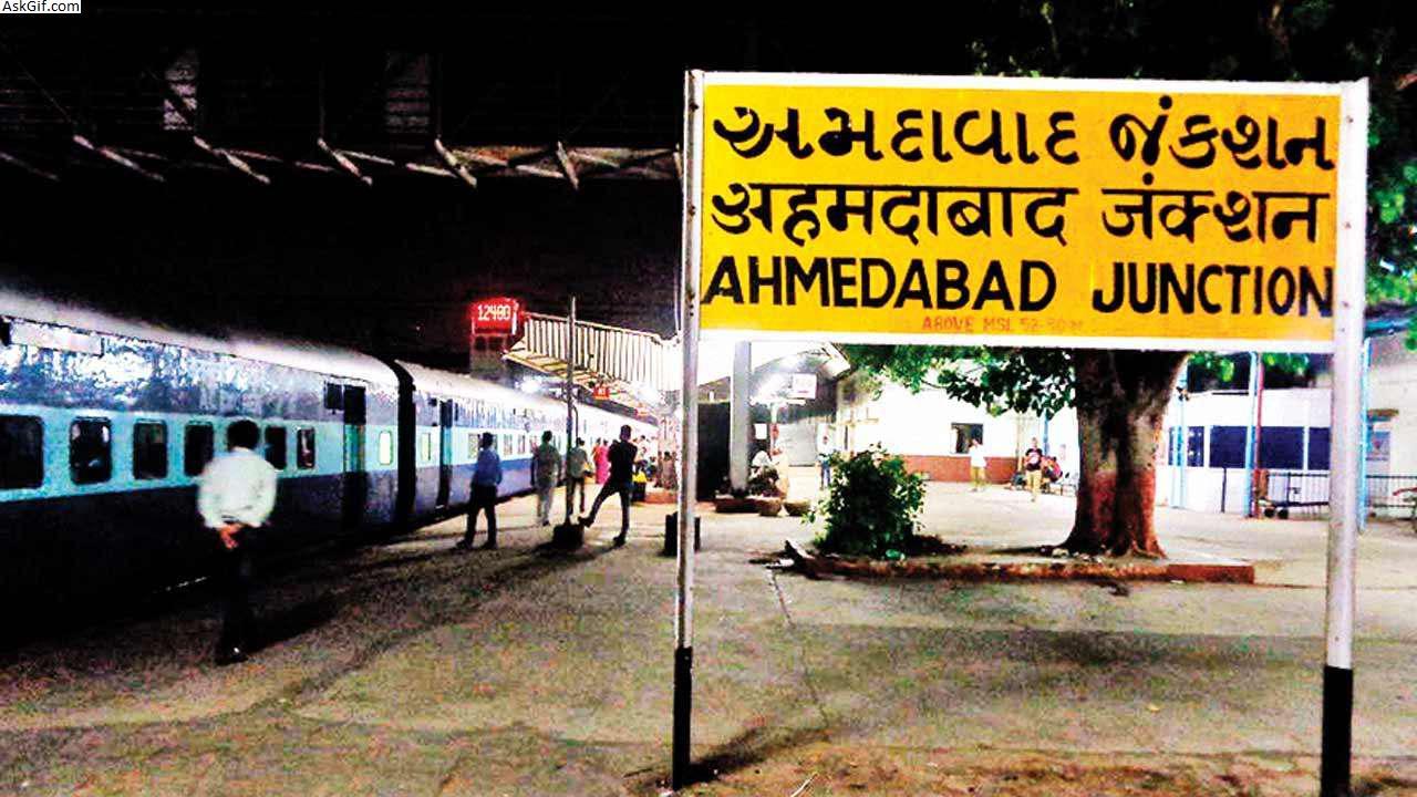 अहमदाबाद में देखने के लिए शीर्ष स्थान, गुजरात