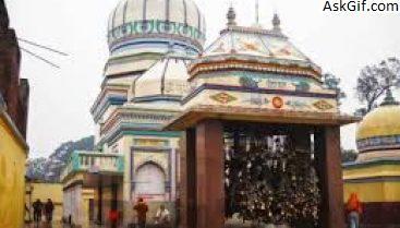 2. Mahendra Nath Temple