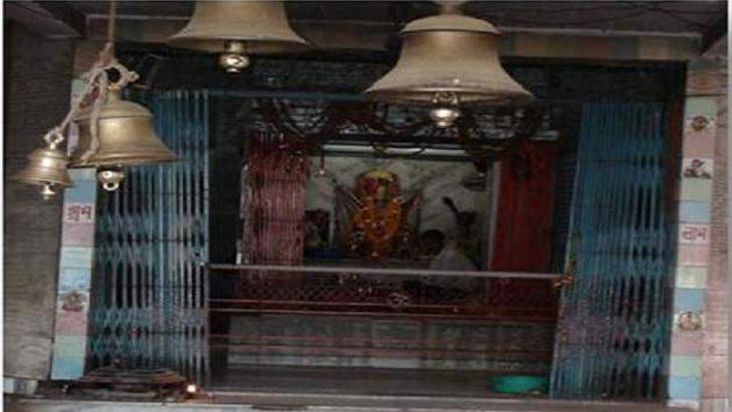 2. Dhopap Temple
