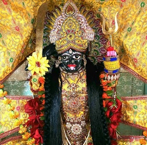 2. Kali Mata Temple