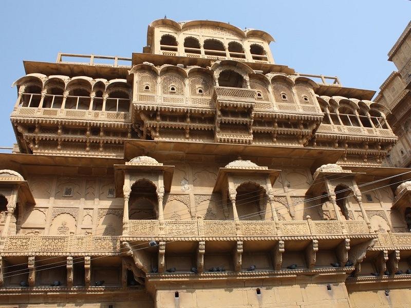 2. Rani Mahal