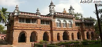 7. Victoria Museum