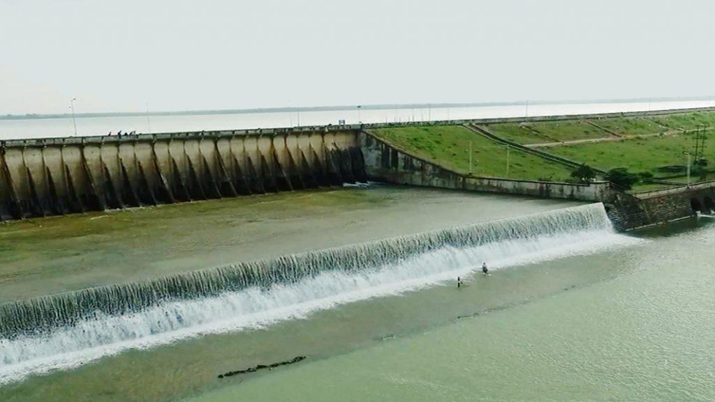 2. Murrum Silli Dam
