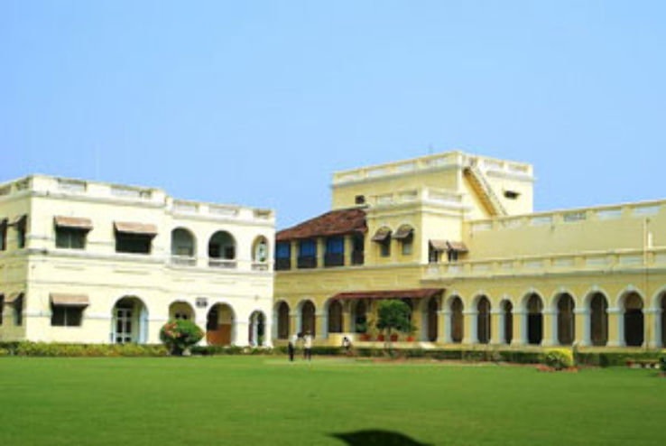 5. Swaraj Bhavan