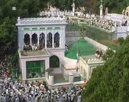 1. Ghazi Saiyyad Salar Masud