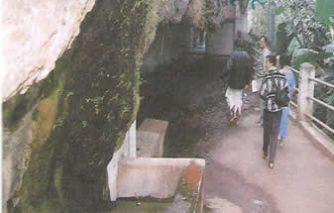 9. Kailash Gupha (Cave)