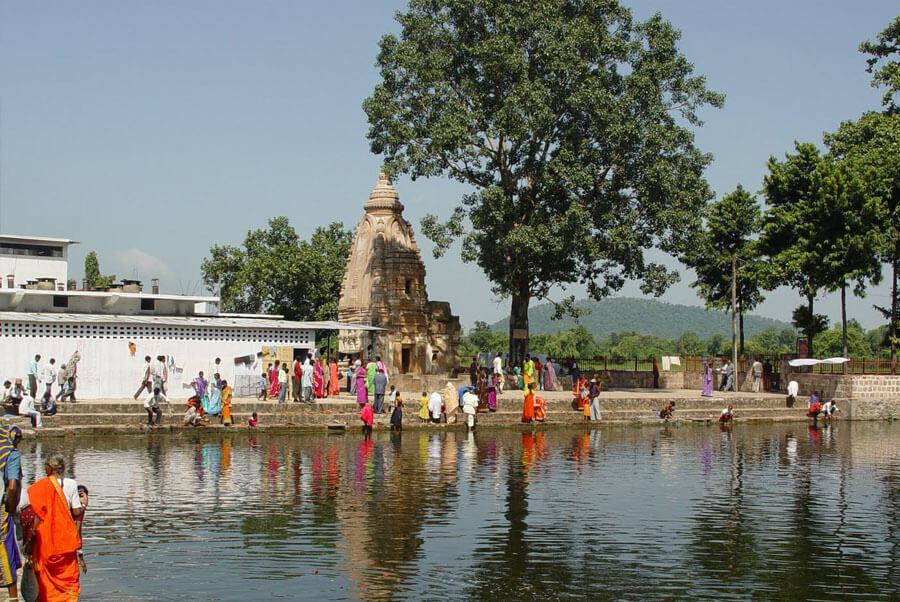 1. Ratanpur