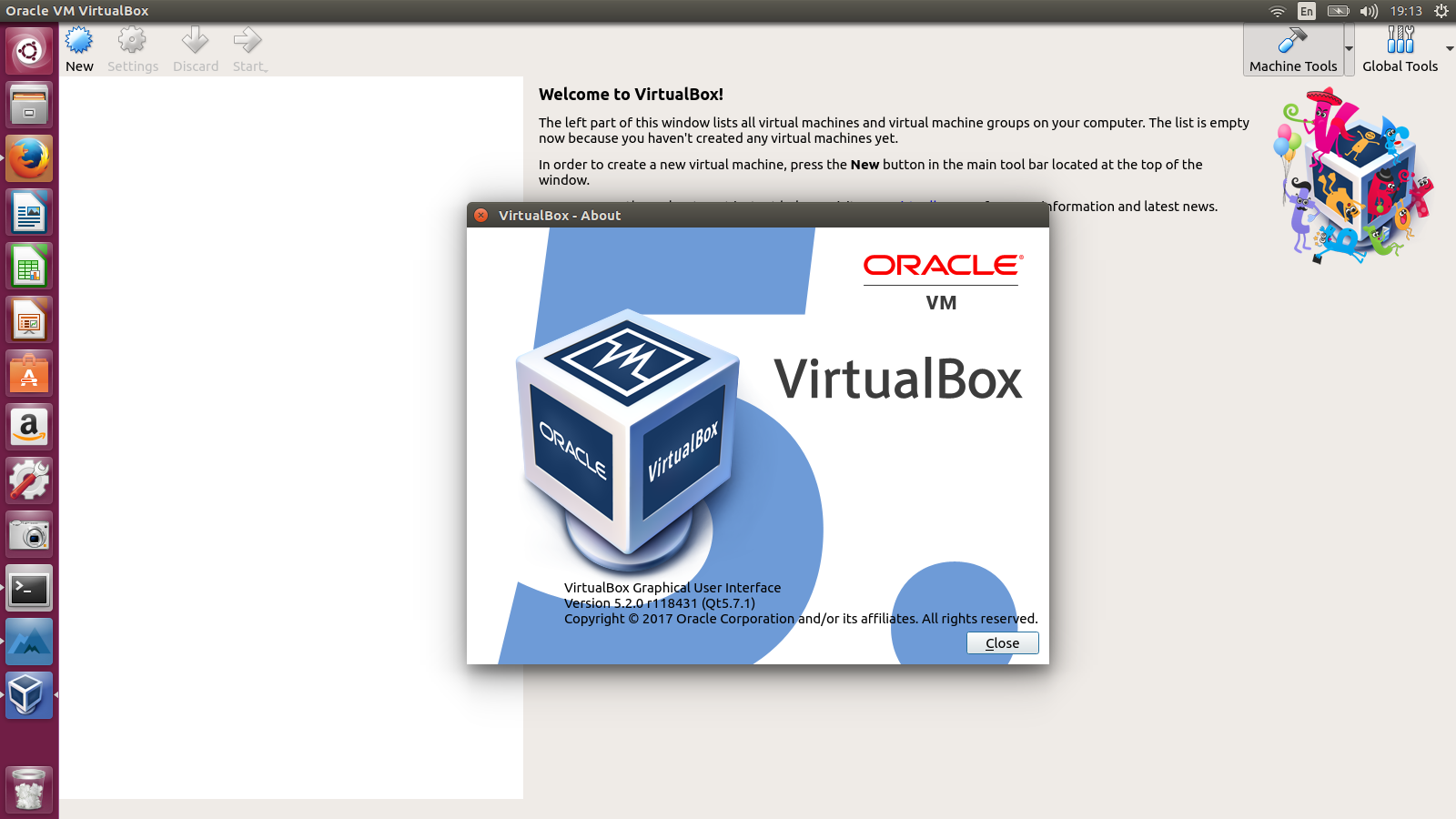 How to completely remove VirtualBox in Ubuntu 16.04?