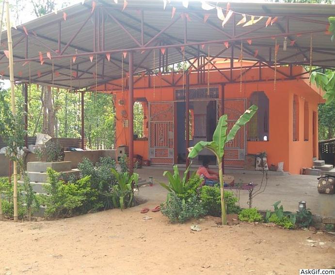 4. Hanuman Temple