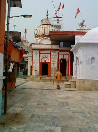 1. Lodheshwar Mahadev Mandir