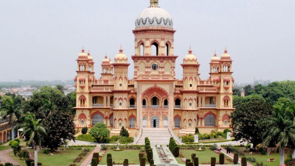 1. Rampur Raza Library