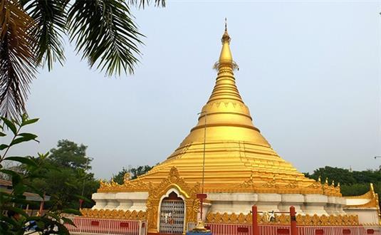 4. Sun Temple