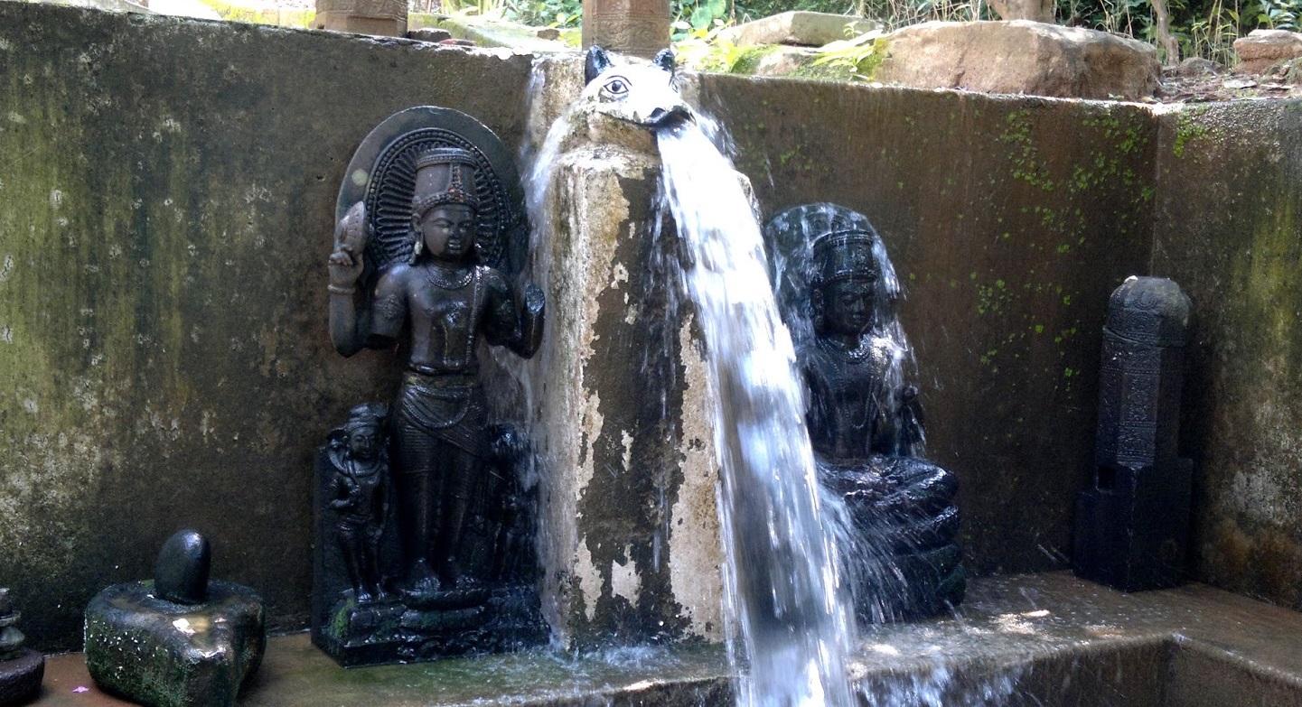 1. Turturiya - Balmiki Ashram and Birthplace of Lav-Kush