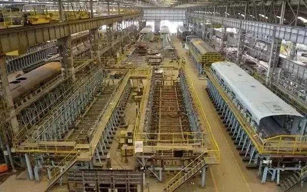 1. Jamalpur Locomotive Workshop