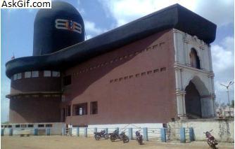 2. Patal Bhairvi Temple