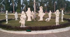 1. Changerwa Park