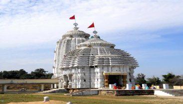 4. Pondi Jagannath Temple