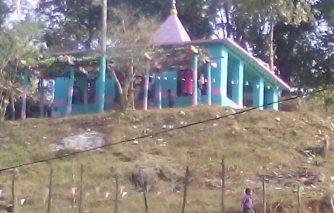 3. Bhadrakali Temple