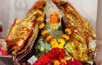 5. Khallari Mata Temple