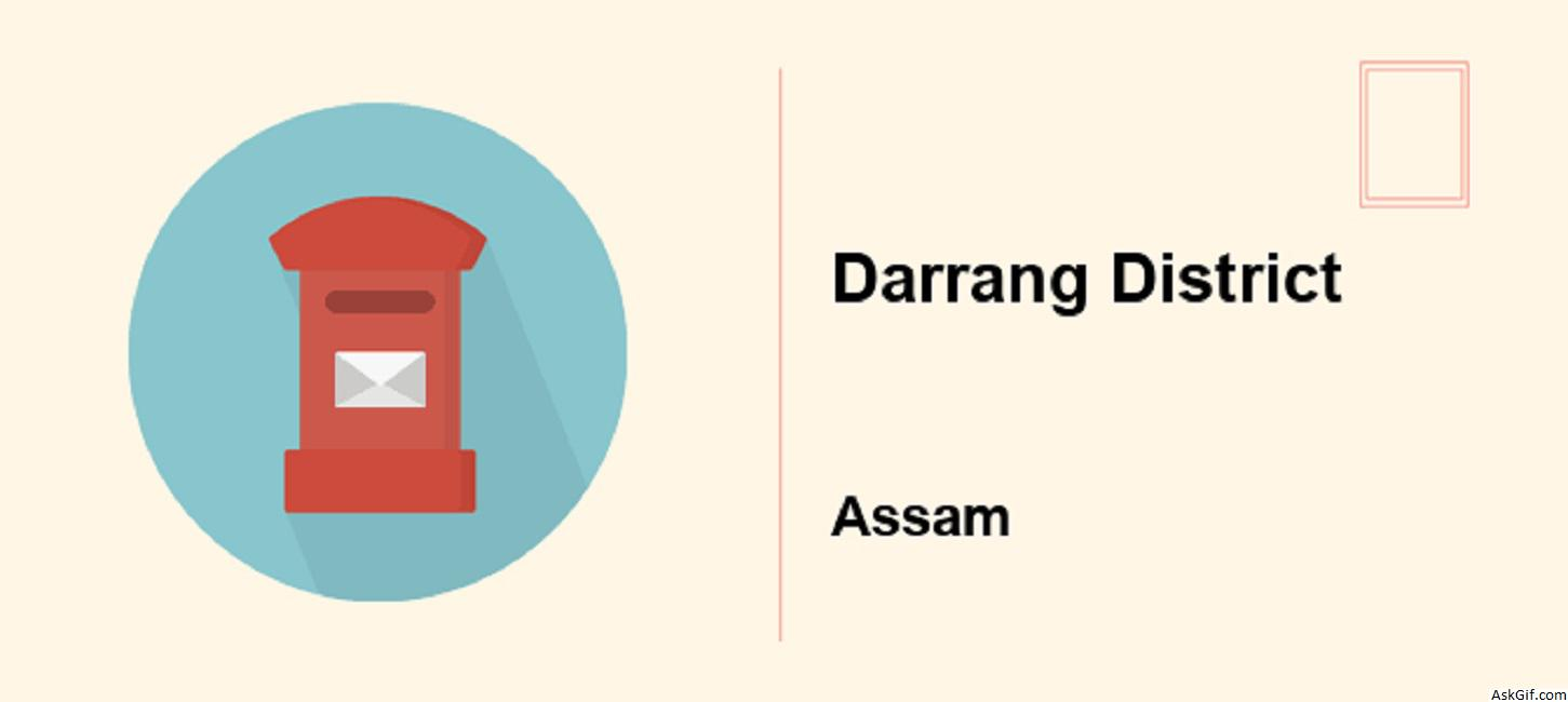 Top Places to visit in Darrang, Mangaldoi, Assam