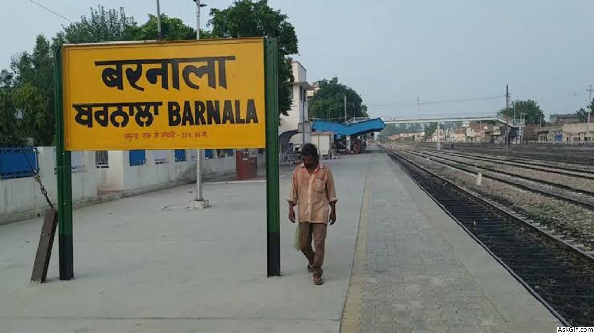 Barnala