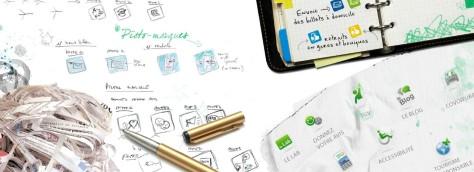 UI Design Refactoring