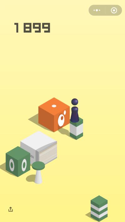 wechat_autojump_game