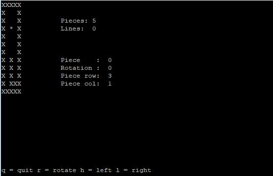 Bucket Game Screenshot
