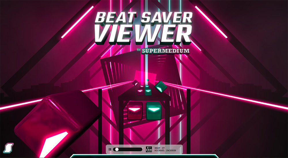 https://supermedium.com/beatsaver-viewer/?id=811-535&difficulty=Expert