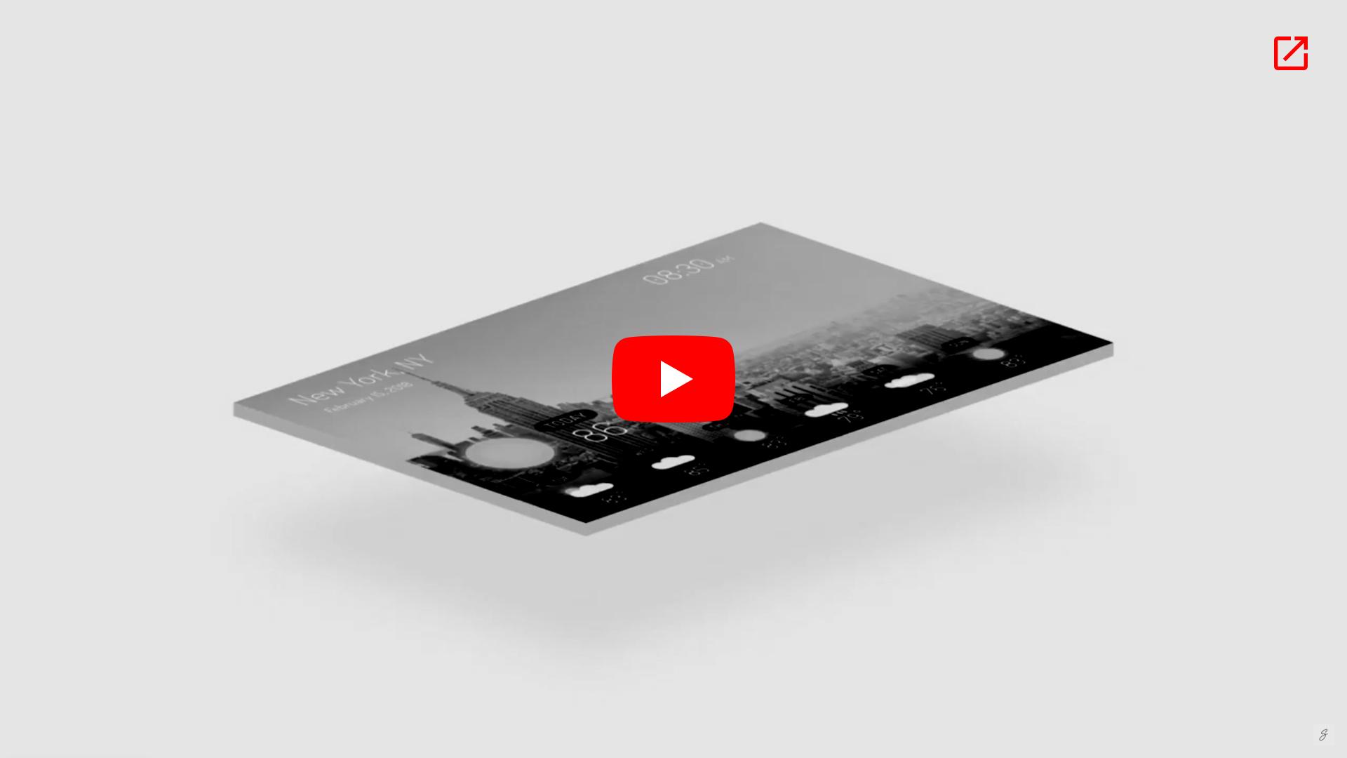 Single Isometric Video Tutorial