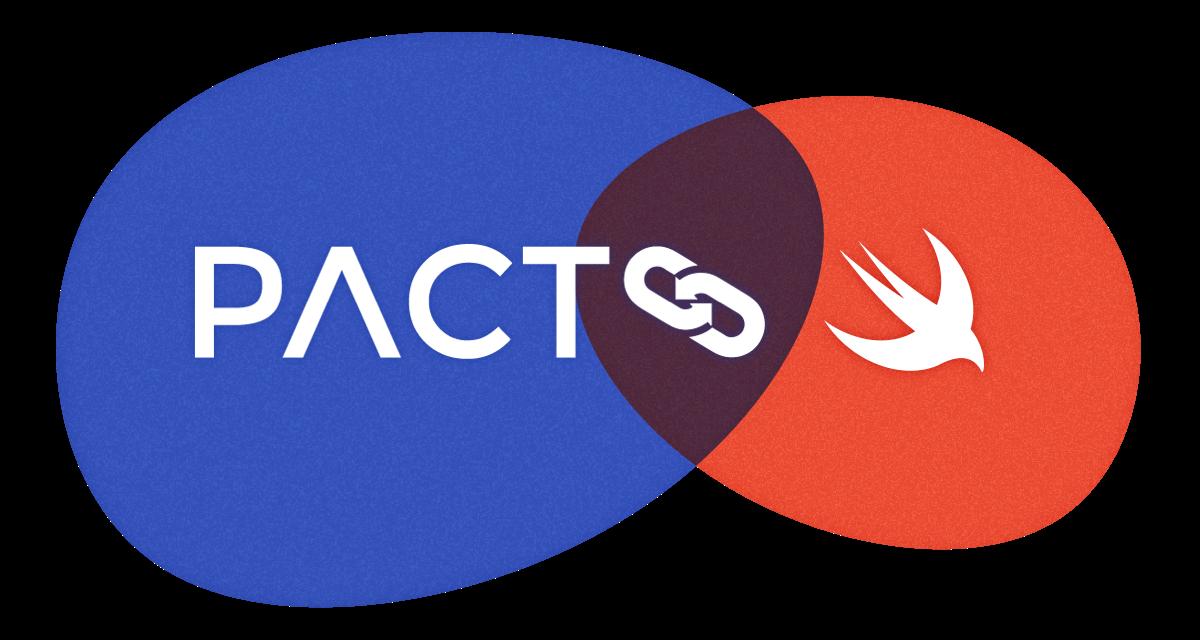 PactSwift logo