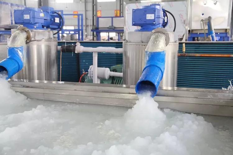 Жидкий лед
