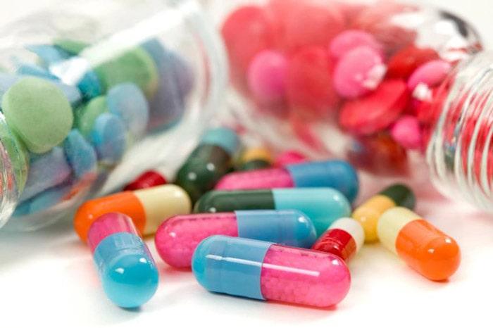 Хранение медикаментов на складе