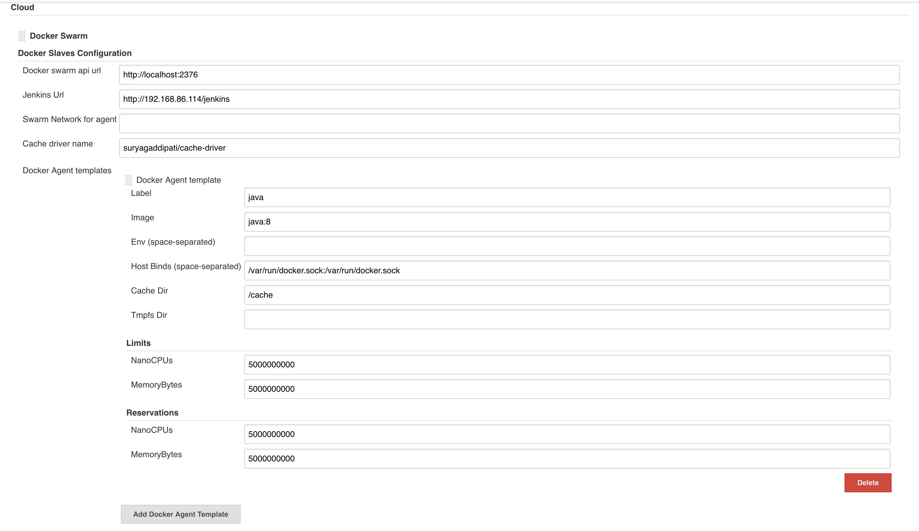 GitHub - suryagaddipati/jenkins-docker-swarm-plugin-deprecated