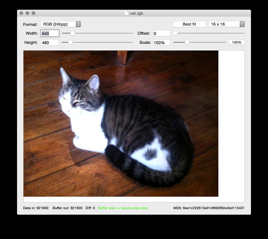 PixlView Screenshot 1