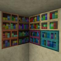 Variant Bookshelves