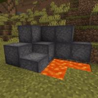 Block of Gunpowder